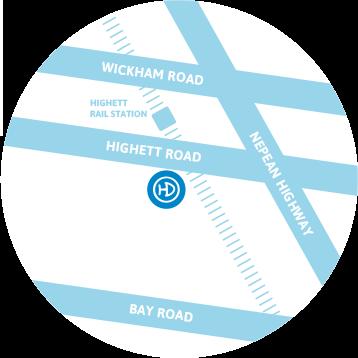 highett-road